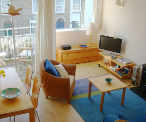 Scilly Apartment - Museum Flats
