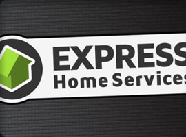 logo design express services frodsham