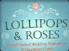 logo design warrington wedding stationer