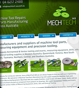 mech tech perth australia