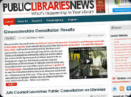 public libraries news wordpress blog