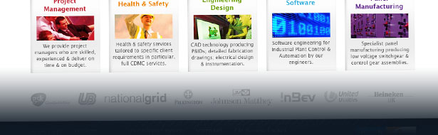 web design cheshire cal systems chester