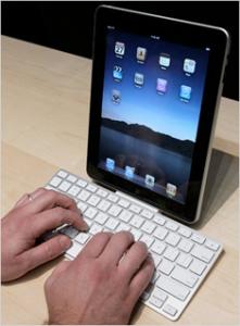 ipad e-commerce web design cheshire