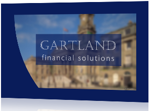 Flash website designed, produced and maintained by Rabbitdigital for Gartland Financial Services, Wirral