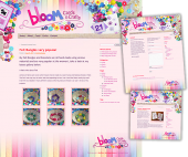 bloom cards crafts frodsham