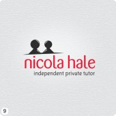 wirral tutor logo design
