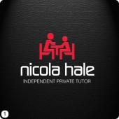 wirral private tutor logo design