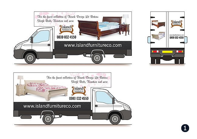 Vehicle Graphics Designs Liverpool on Latest Content Writing Services