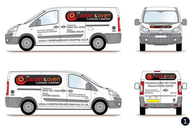 van graphics vehicle livery design carpet   oven cleaning co window cleaning logo maker window cleaning logo ideas