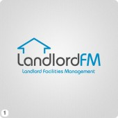 landlordfm clean house logo