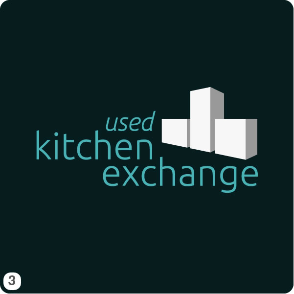 Kitchen company logo design rabbitdigital design for Kitchen design logo
