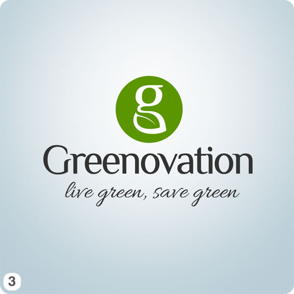 Energy Efficiency Company Logo Design Ideas